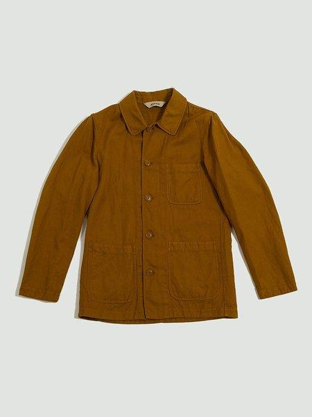 Aspesi Tadao Summer Blazer - Yellow