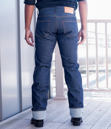Detroit Denim Classic Jean