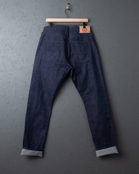 UBI-IND MSL-1 Modern Slim Leg Jean