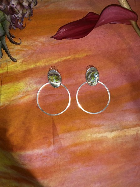 b6a1eaf3fec Hoops from Indie Boutiques  New Arrivals