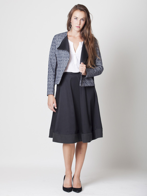 Nicole Bridger Habit Jacket