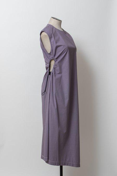 Hache Cutout Dress