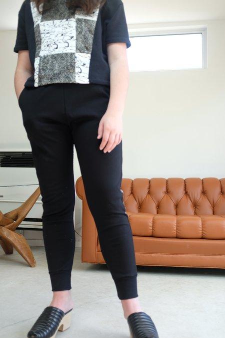 Beklina Travel Sweatpants - Black