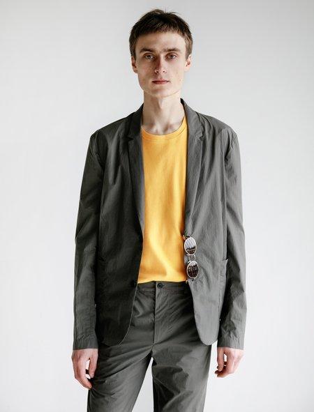 Stephan Schneider Jacket - Regular Khaki