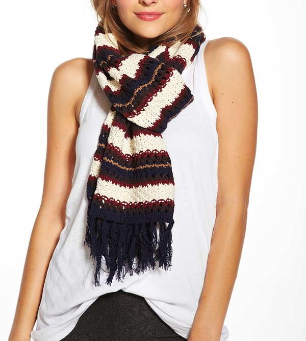 Chaser LA Frontier Scarf