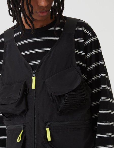 Manastash Gadget Vest - Black