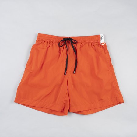 Everest Isles Swimmer ECONYL - Orange