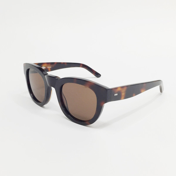 Sun Buddies Type 04 Sunglasses - Tortoise