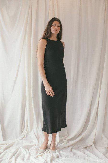 Ozma JUDD DRESS - ONYX