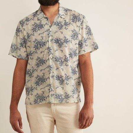 Bsbee: Cassidy Shirt - Cody Print