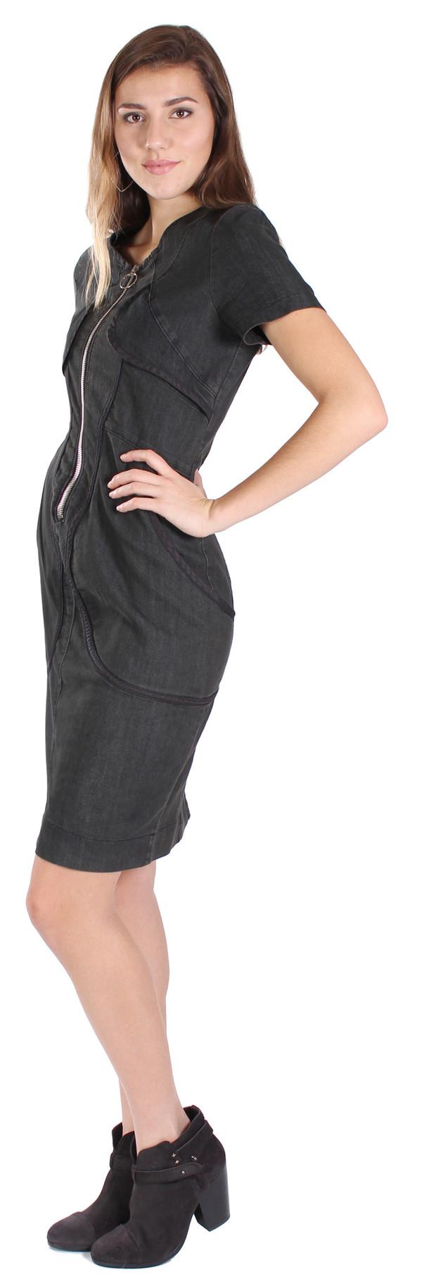 Prairie Underground Harness Dress