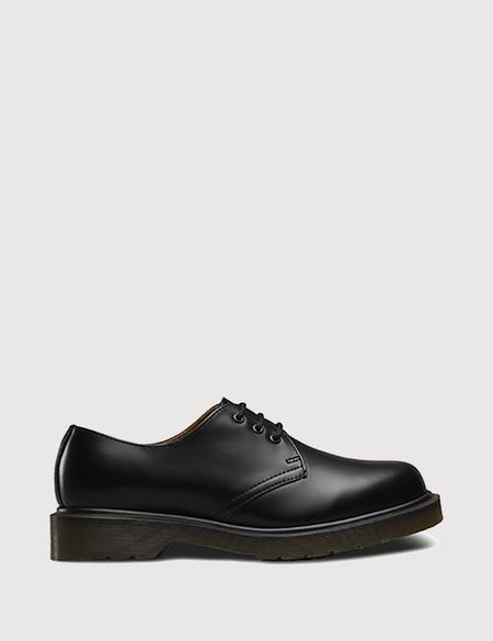 Dr. Martens 1461 Plain Welt Shoes (11839002) - Black Smooth
