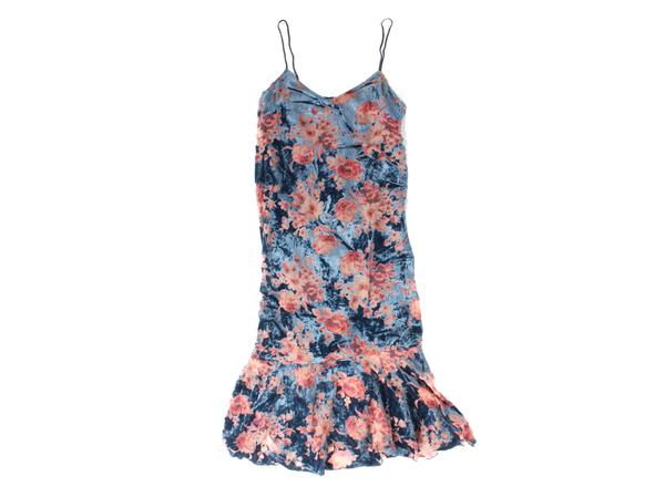 Line & Dot Boheme Midi Dress