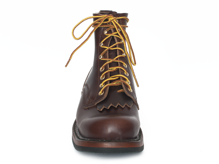 White's Boots Smoke Jumper - Brown Chrome