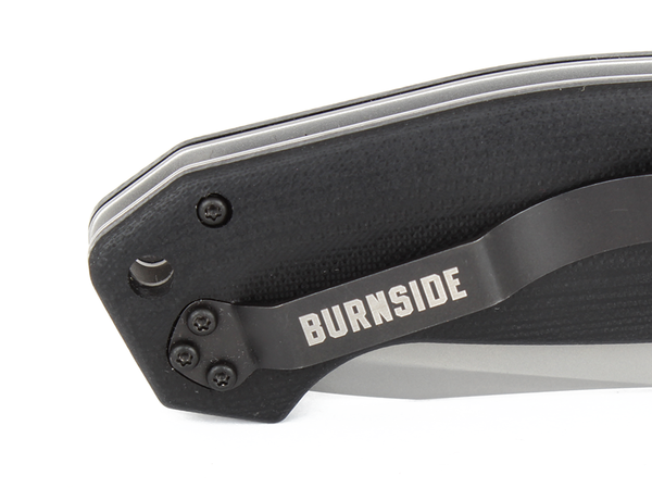 Burnside Knives Cabrillo Knife