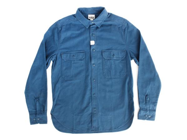 Men's Woolrich Chamois Shirt