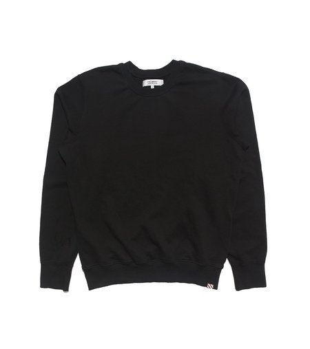 Freemans Sporting Club Crewneck Sweatshirt - Black