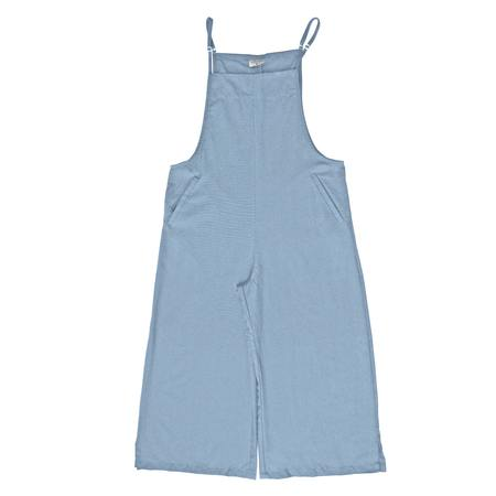 Curator Traveller Overalls - Chambray
