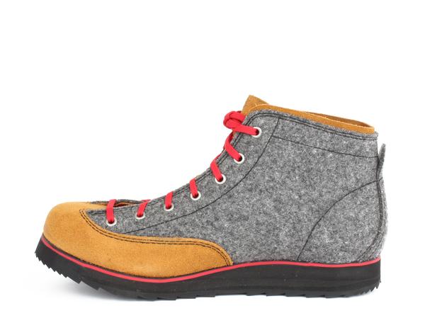 Men's Woolrich Footwear Eagle - Yellowstone