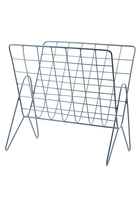 House Doctor : Wire Magazine Stand