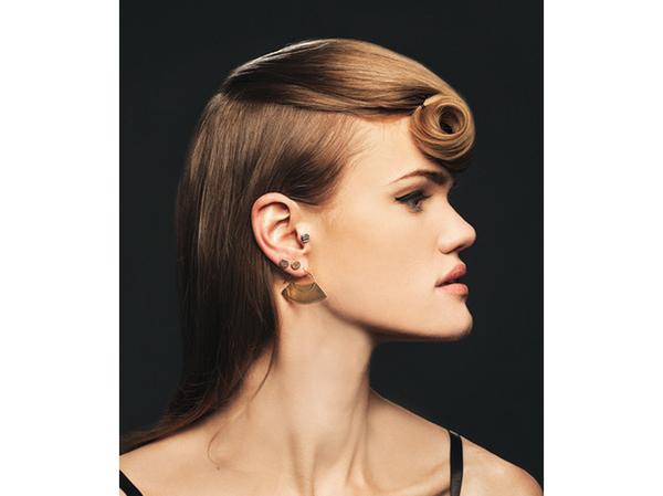 Seaworthy Gyza Earrings