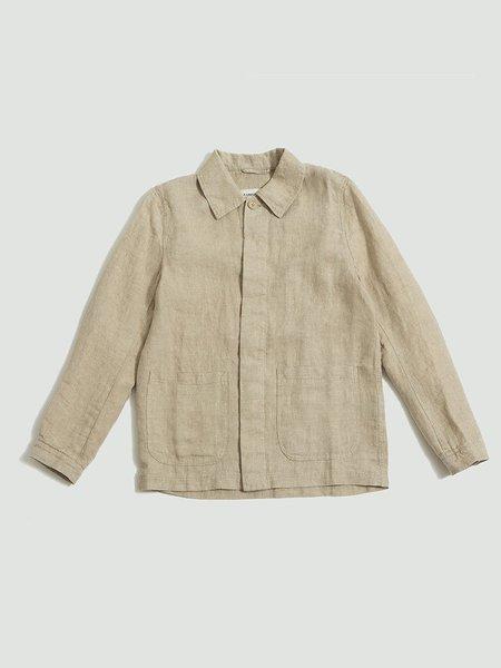 A Kind of Guise Jakarta Jacket - Sand