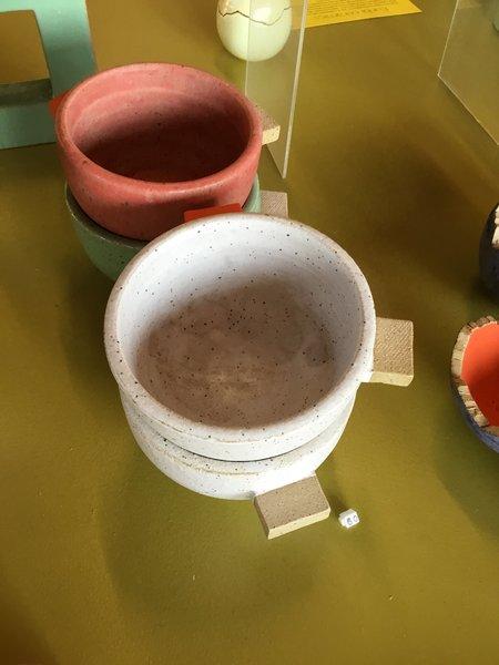Eunbi ceramics Round Mug