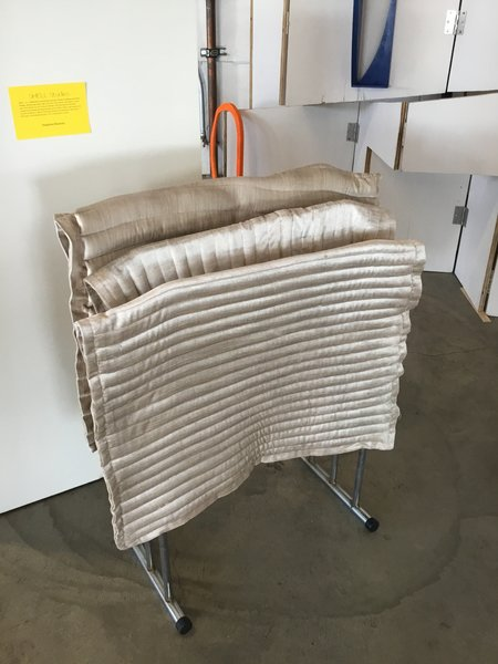 SHELL Studies Weighted Blanket