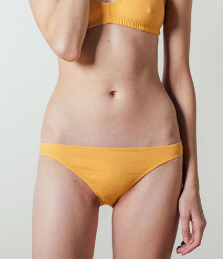 Pansy Low Rise Brief