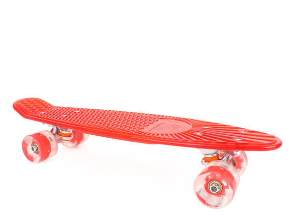 "Sunset Skateboards Lifeguard 22"" Complete Skateboard"