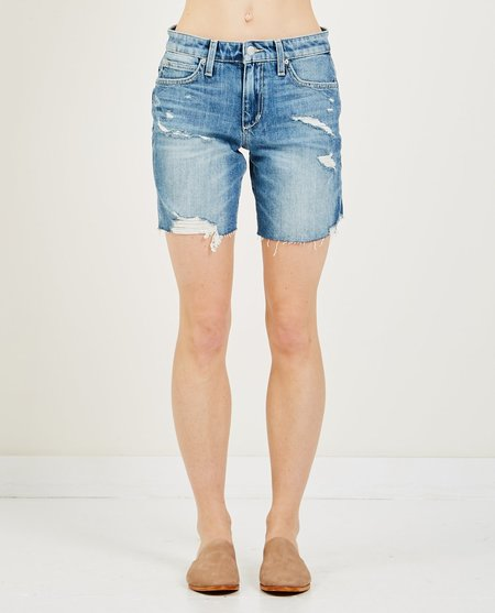 "Joe's Jeans 7"" BERMUDA SHORT - FARREN WASH"