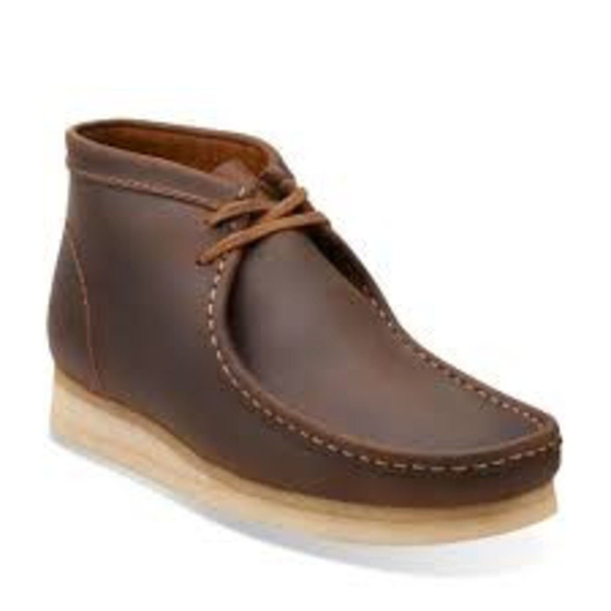 Clarks Mens Kicker Shoes