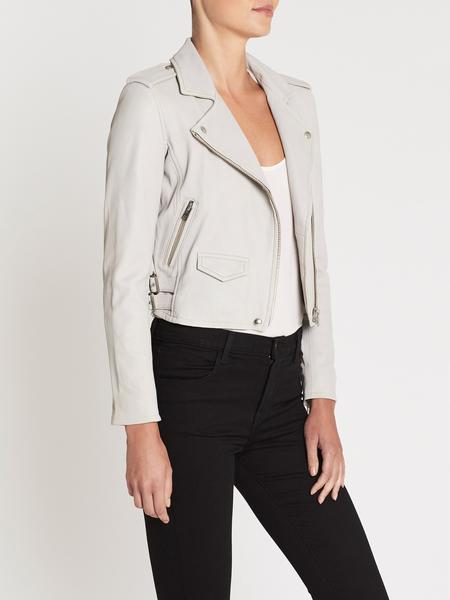 IRO Ashville Jacket - Light Grey