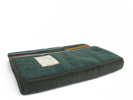 Woolrich Morning Star Blanket