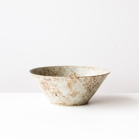 Makiko Medium Ceramic Serving Bowl