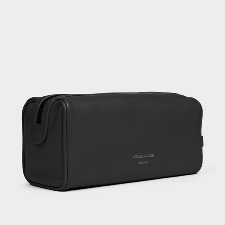 Common Projects Toiletry Bag - Black