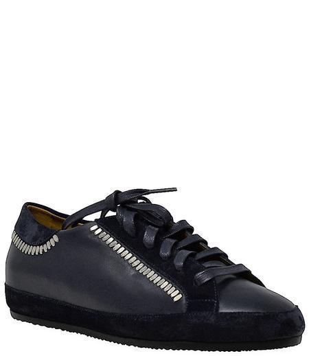 Calleen Cordero Navy Ace Sneaker