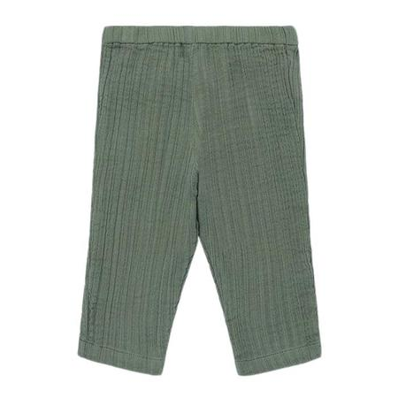 2e4e4338 Leggings + Pants in Green from Indie Boutiques | Garmentory