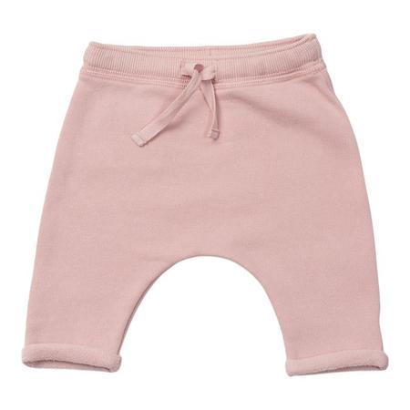 Kids Bonton Sweatpants - Marshmallow Pink