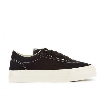 Stepney Workers Club Dellow Canvas - Black
