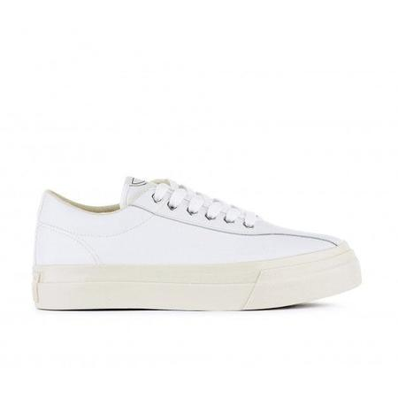 Stepney Workers Club Dellow Leather - White