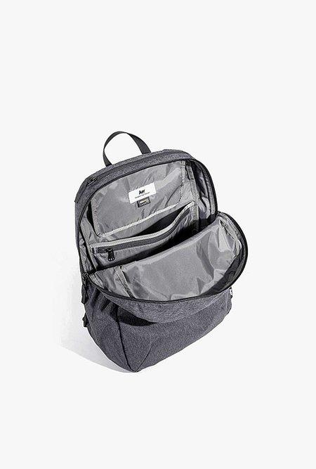 AER Go Pack - Heathered Black