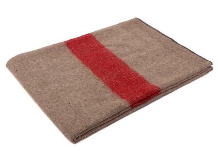 Rothco Wool Blankets