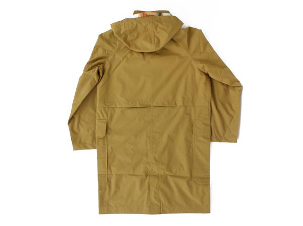 Woolrich WPB Cocoon Rain Coat