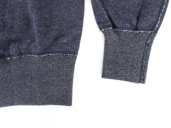 Schott Yarn Dyed Sweatshirt