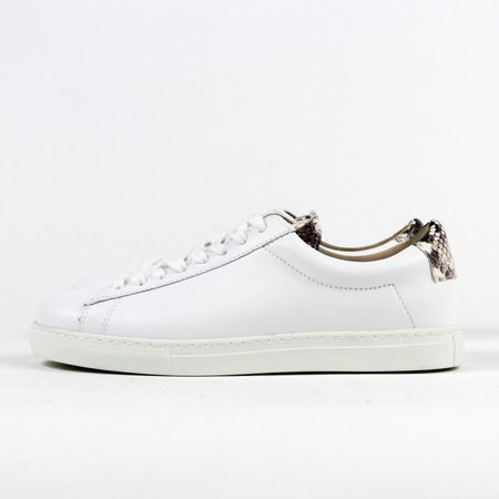 Zespa 4 APLA sneaker - white