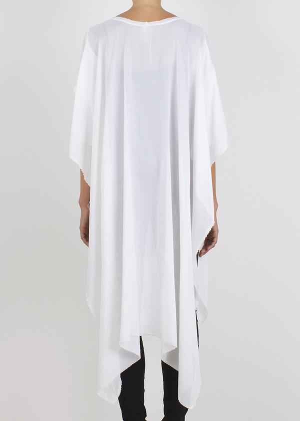 ply top - white