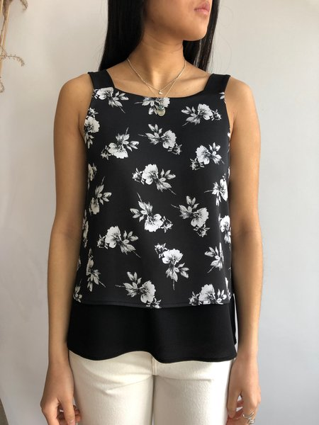 6014e805c4e28 Tanks in Prints from Indie Boutiques  New Arrivals