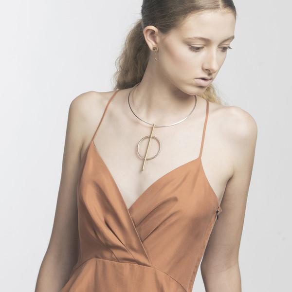 Metalepsis Projects Calder Collar