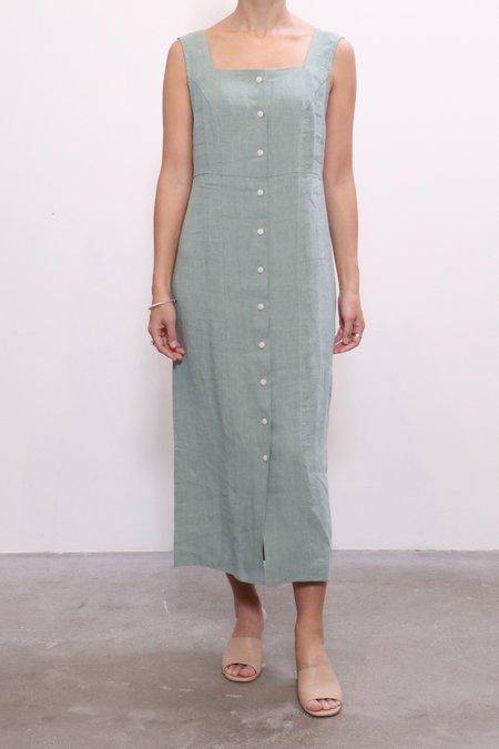 7e22727a20 ... Ilana Kohn Ginny Dress - Jade